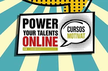 Power Your Talents Cursos Online